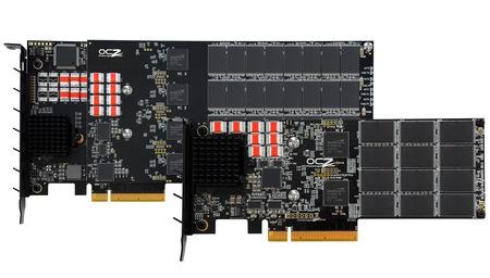 OCZ Z-Drive R4 R Series PCI-Express SSD