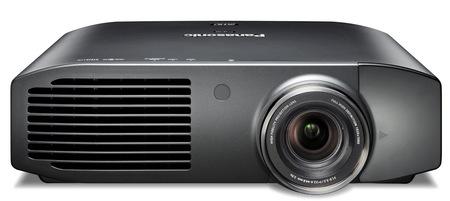 Panasonic PT-AE7000U Full HD 3D Home Theater Projector 1