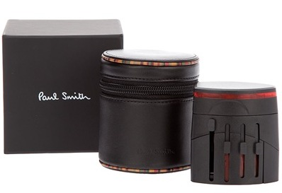 Paul Smith Universal Adapter for Charing USB Devices 4