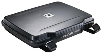 Pelican 1075 HardBack Case for Netbooks and Tablets
