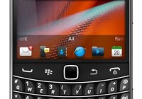 RIM BlackBerry Bold 9900 and 9930 Smartphones with Touchscreen and NFC 1