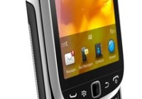 RIM BlackBerry Torch 9810 Smartphone with Slide-out Keyboard and Touchscreen 1