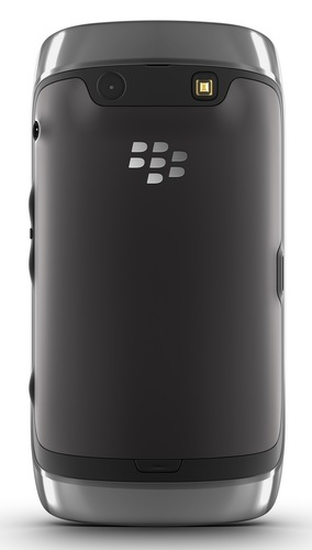 RIM BlackBerry Torch 9850 and 9860 Full Touch Smartphone back