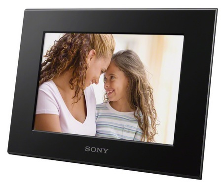 Sony S-Frame Gift Series DPF-C700 digital photo frame