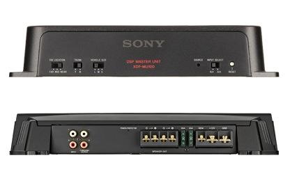 Sony XDP-PK1000 Digital Link Sound System 1