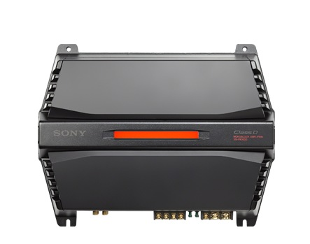 Sony XDP-PK1000 Digital Link Sound System 2