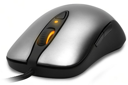SteelSeries Sensei Gaming Mouse 2