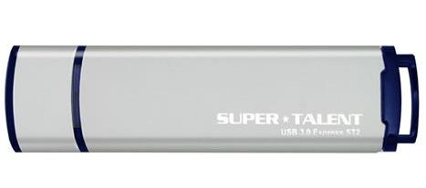 Super Talent USB 3.0 Express ST2 Flash Drive