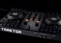 Traktor Kontrol S2 DJ Performance System
