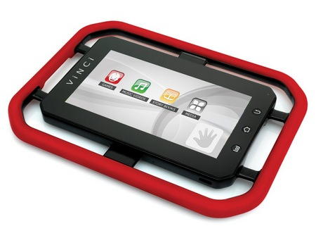 VINCI Tab Mobile Learning Tablet