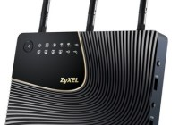 ZyXEL NBG5715 Dual-band 450Mbps Wireless N Router