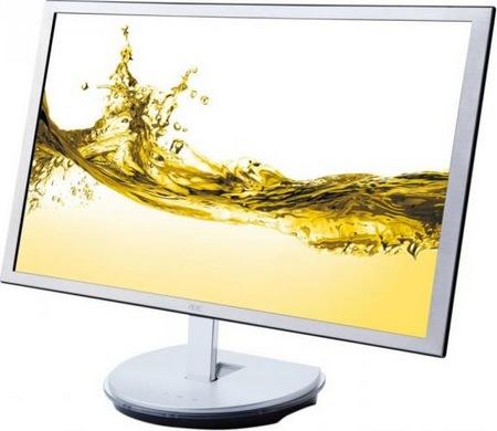 AOC i2353Fh Slim Full HD IPS LED-backlit LCD Display