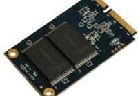 Active Media SaberTooth M1 mSATA SSD