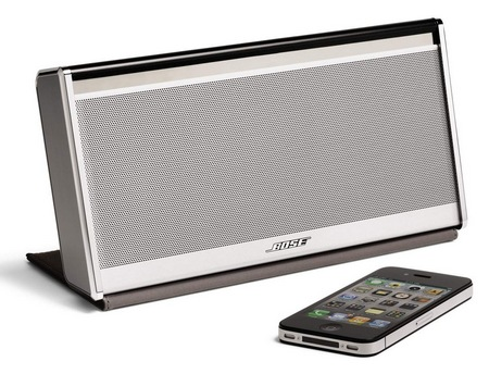 Bose SoundLink Wireless Mobile Speaker