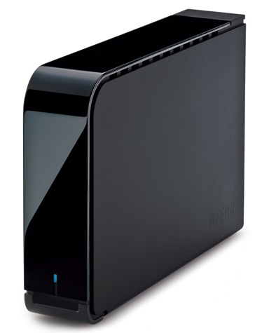 Buffalo DriveStation Axis Velocity USB 3.0 Hard Drive 1