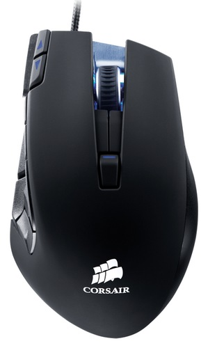 Corsair Vengeance M90 Gaming Mouse for MMO RTS