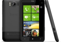 HTC TITAN Windows Phone 7.5 Smartphone