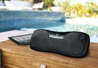 Logitech Wireless Boombox for Smartphone and Tablet 2