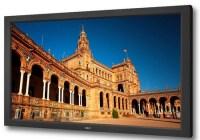 NEC V422 and V422-AVT Commercial-grade 42-inch Displays
