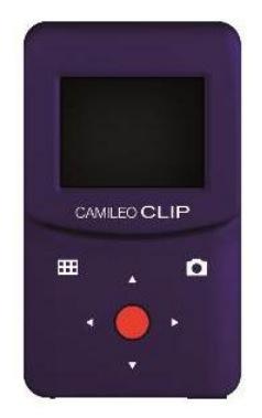 Toshiba Camileo CLIP Full HD Mini Camcorder 1
