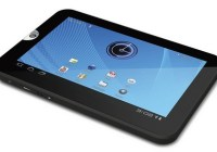 Toshiba Thrive 7-inch Tablet runs Android 3.2 with Tegra 2