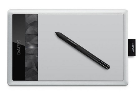 Wacom Bamboo Capture Pen Tablet