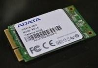 ADATA XM13 Series mSATA SSD