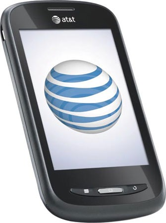 AT&T Avail by ZTE Android Phone