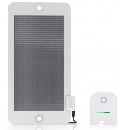 Changers Starter Kit Solar Charging System