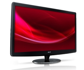 Acer HR274H Full HD 3D Display