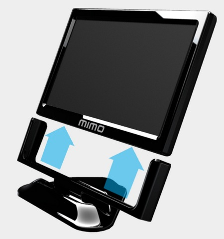 MIMO Magic Touch USB Capacitive Touchscreen 1
