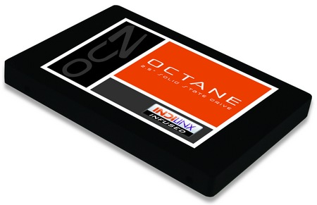 OCZ Octane Series SSD with Indilinx Everest Controller