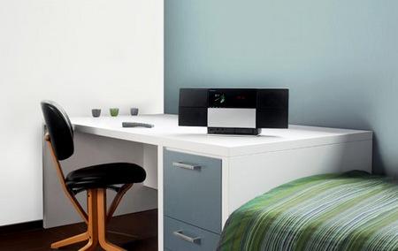 Pionner X-SMC3-S Music Tap AirPlay iPhone Speaker Dock
