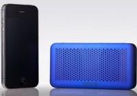 Spar Zephyr 300 Bluetooth speaker mobile charger speakerphone