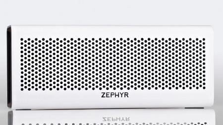 Spar Zephyr 500 Bluetooth speaker mobile charger speakerphone