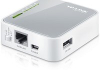 TP-Link TL-MR3020 3G 3.75G Wireless N Router