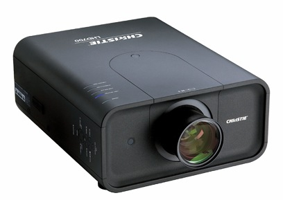 Christie LHD700 Full HD 3LCD projector