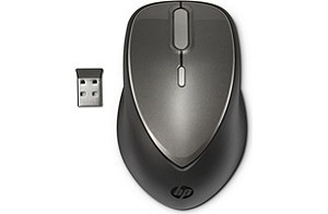 HP X5000 Wireless Laser Mouse