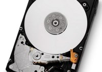 Hitachi Ultrastar C10K900 2.5-inch Enterprise Hard Drive