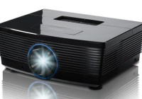 InFocus IN5316HD and IN5318 Full HD Installation Projectors