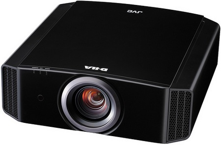 JVC Procision DLA-X30 Reference Series 4K Projector