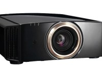 JVC Reference Series DLA-RS65, DLA-RS55 4K projectors