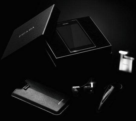 LG PRADA 3.0 Announced 2