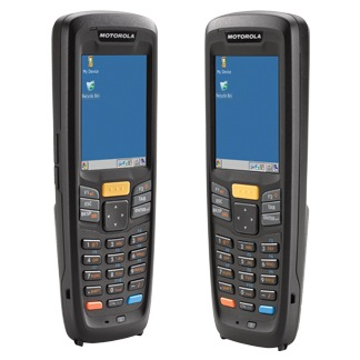 Motorola MC2100 Series Mobile Computer for Business