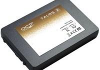 OCZ Talos 2 Series Dual-Ported SAS SSD for Enterprise