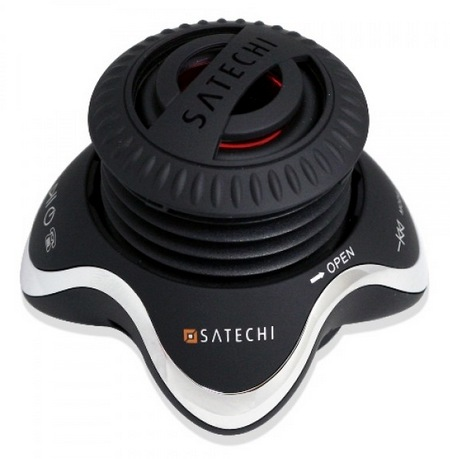 Satechi BT Wireless Bluetooth Portable Speaker