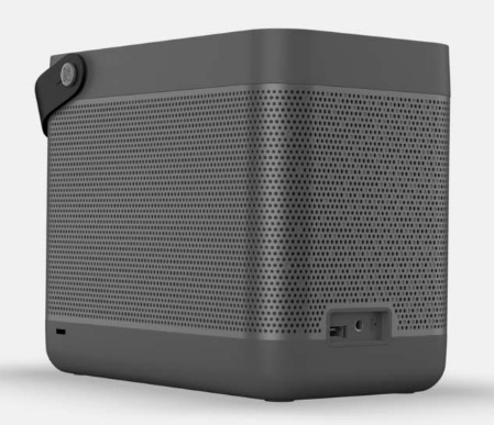 B&O PLAY Beolit 12 Portable Music System with AirPlay 1