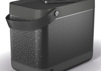B&O PLAY Beolit 12 Portable Music System with AirPlay