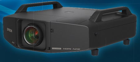 Epson PowerLite Pro Z8450WUNL, Z8350WNL, Z8250NLInstallation Projectors 1
