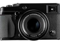 FujiFilm X-Pro 1 Interchangeable Lens Digital Camera